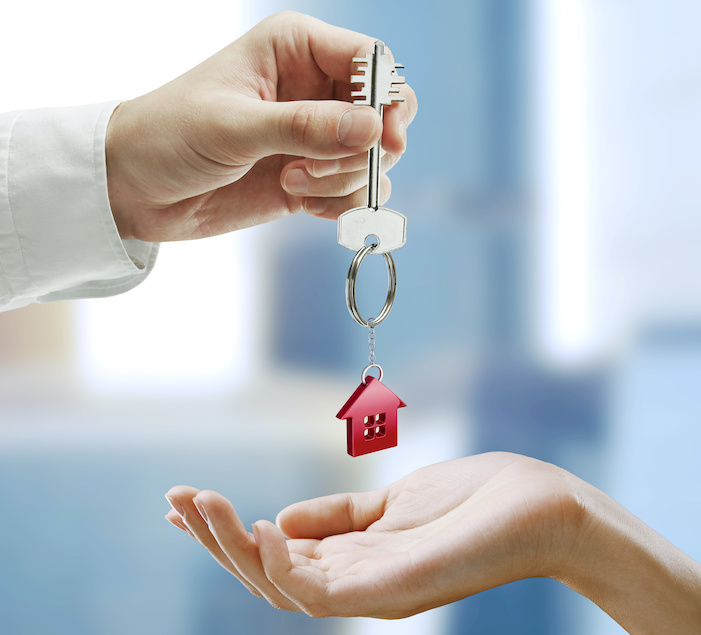 Buying & Selling Property